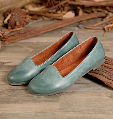 时尚女单鞋