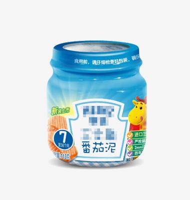 宝宝营养辅食