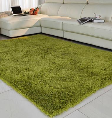 可水洗客厅地毯